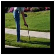 handheld meter reader