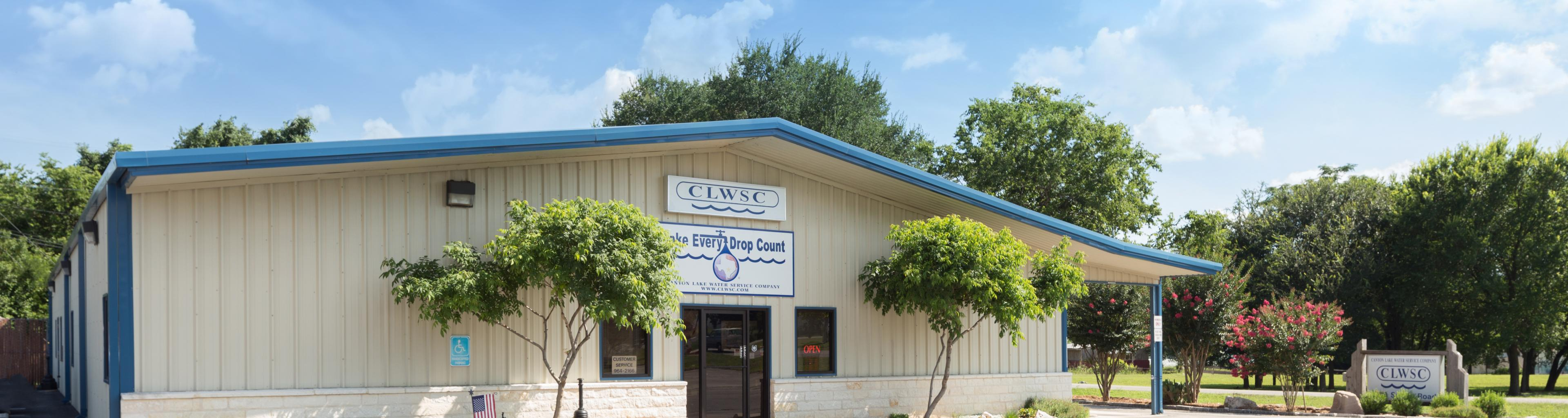 CLWSC offices
